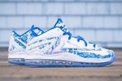 Nike Lebron 11 Low China Pack Bumperoo Thumb