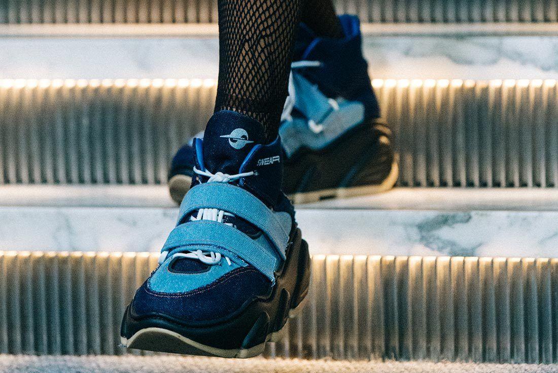 Swear London Luxury Sneakers 13