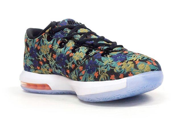 Nike Kd Vi Ext Qs Floral 2