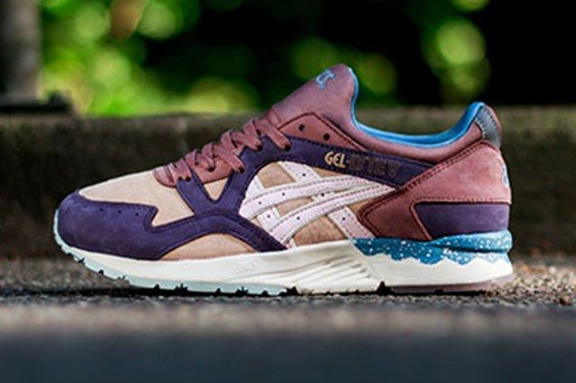 Offspring X Asics Gel Lyte V Thumb