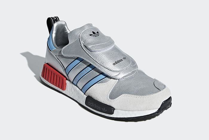 Adidas Micro R1 Micropacer Nmd 6