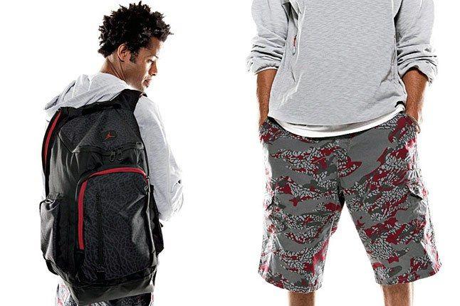 Jordan Apparel Fall 2010 8 1