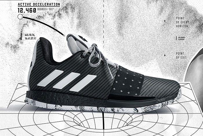 Adidas Harden Vol 3 Release Info 10 Sneaker Freaker