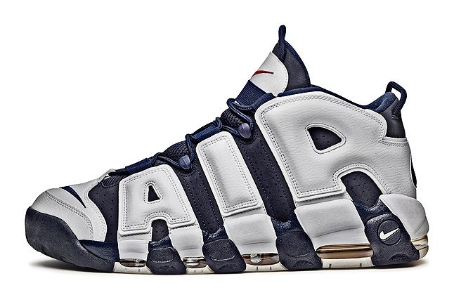 The Making Of The Nike Air More Uptempo 8 1