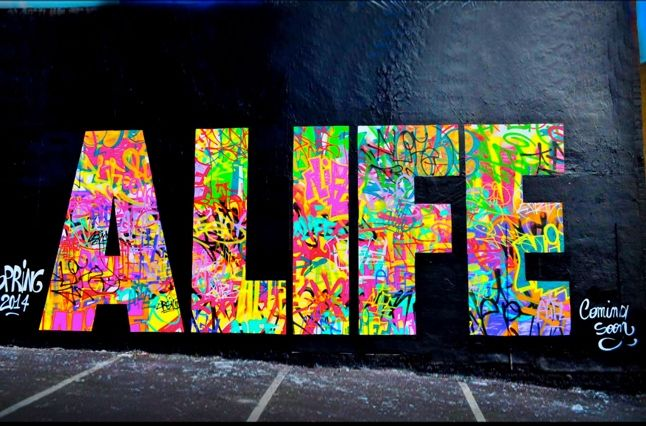 Alife Cideo Teaser Its A London Thing 2