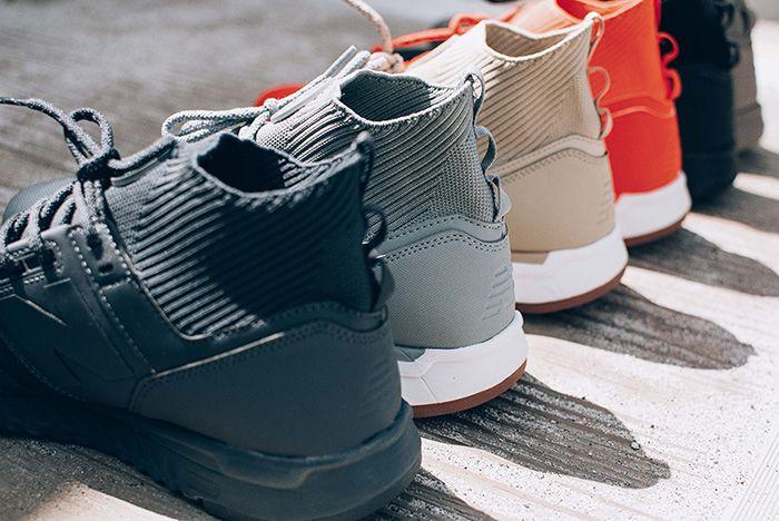 New Balance 247 Mid Sneaker Freaker 8