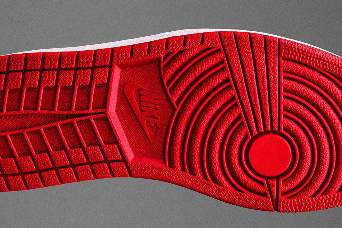Air Jordan 1 Banned 1