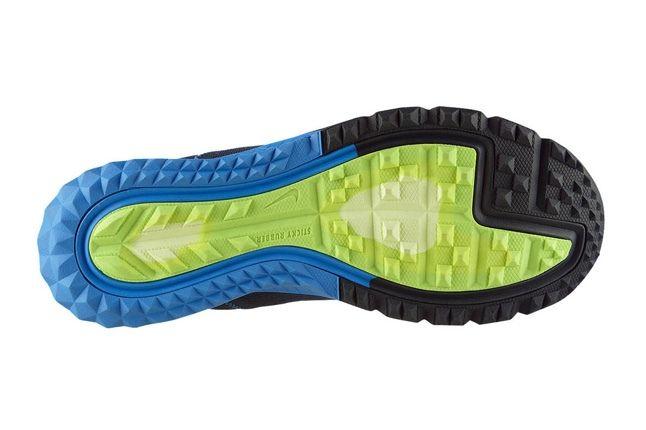 Nike Zoom Terra Kiger Sole 1
