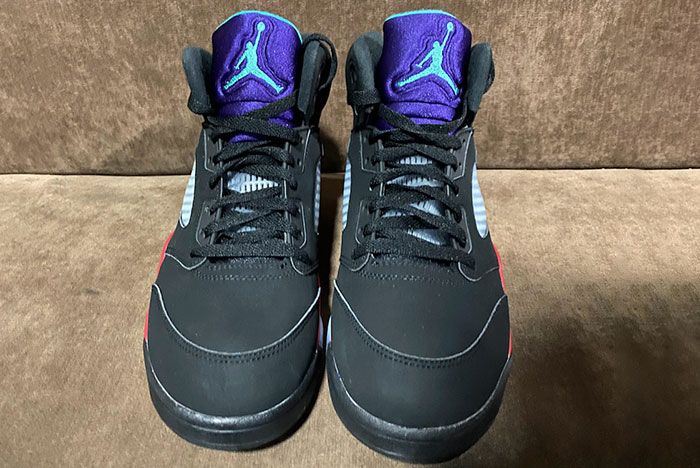 Air Jordan 5 Top 3 2020 Cz1786 001 Release Date 8 Leaked Shots