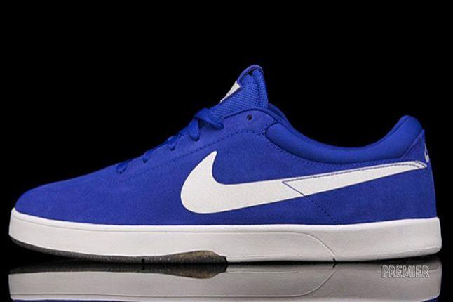 Nike Sb Koston 1 Old Royal 01 1