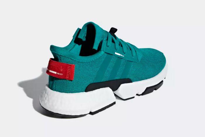 Adidas Pod New Colourways 3