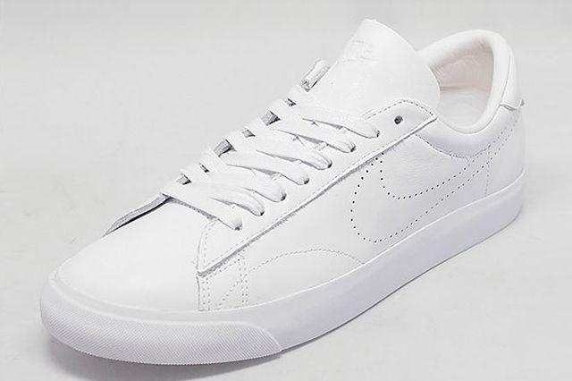 Nike Tennis Classic Ac Premium White 2