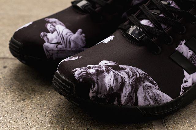 Adidas Zx Flux Mythology