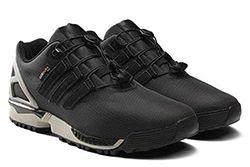 Adidas Zx Flux Winter Black Thumb