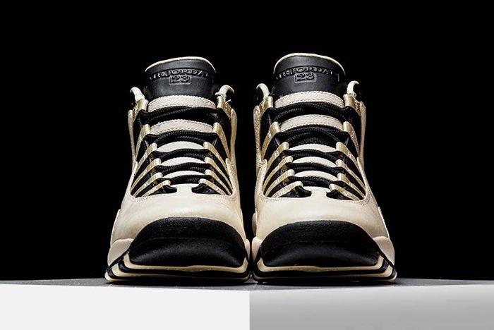 Jordan 10 Gg Pearl Black 3