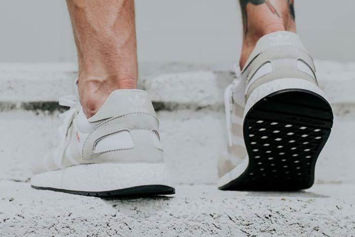 Adidas Iniki Runner Pearl Grey 3