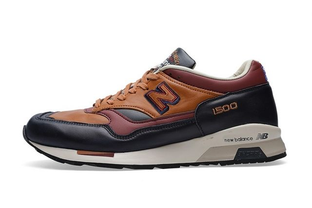 New Balance 1500 The Gentlemans Choice Pack 1
