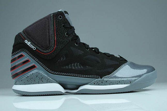 Adidas Adizero Rose 2 01 1