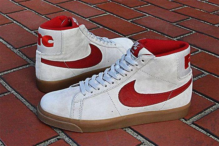 Ftc Nike Sb Blazer 2