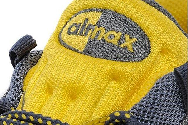 Nike Air Max 95 Tour Yellow 2