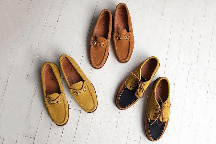 Noah Footwear 2