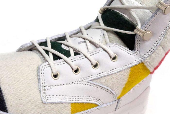 Pendleton Nike Sfb Leather 6 White 2
