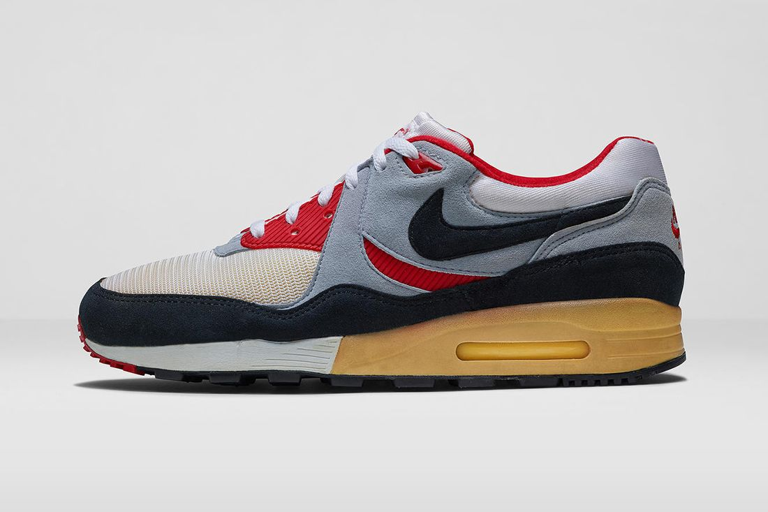 A History of Inspiration: Air Max - Sneaker Freaker