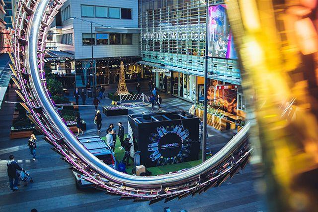 Adidas Supershell Sydney Event 10
