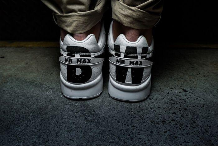 Nike Air Max Bw Premium Bw