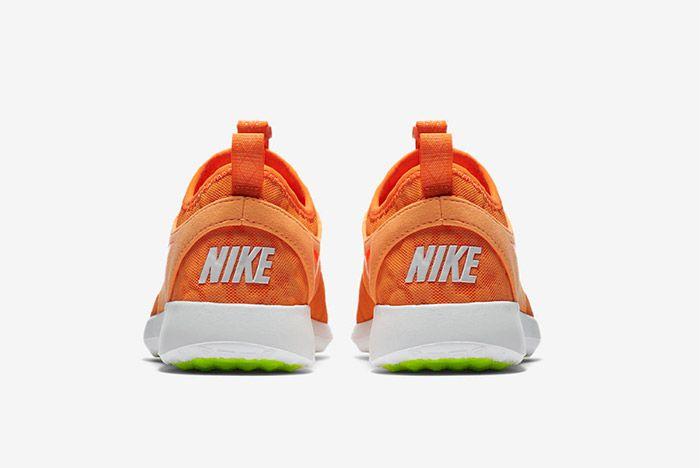 Nike Wmns Juvenate Peach Cream Orange 1