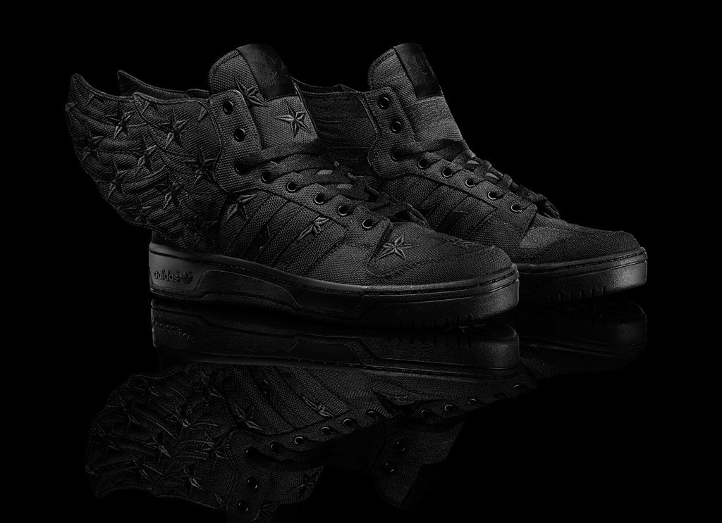 Asap Rocky Jeremy Scott Adidas Originals Js Wings 2 Black Flag Official 03