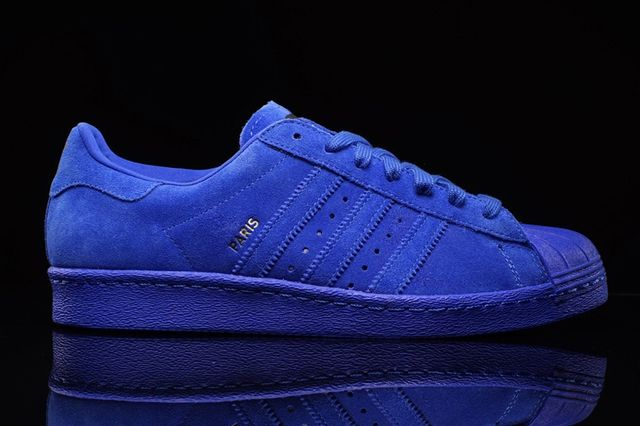 Adidas Superstar City Pack Paris 2