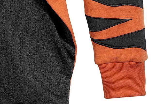 Adidas Jeremy Scott Tiger Tuxedo 4 1