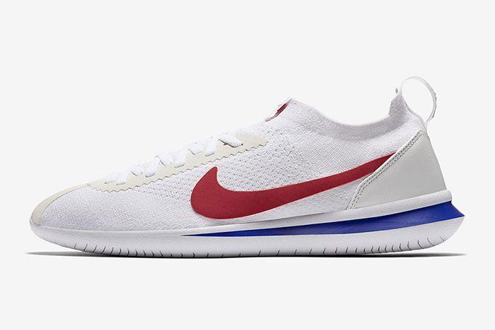 Nike Cortez Flyknit 12