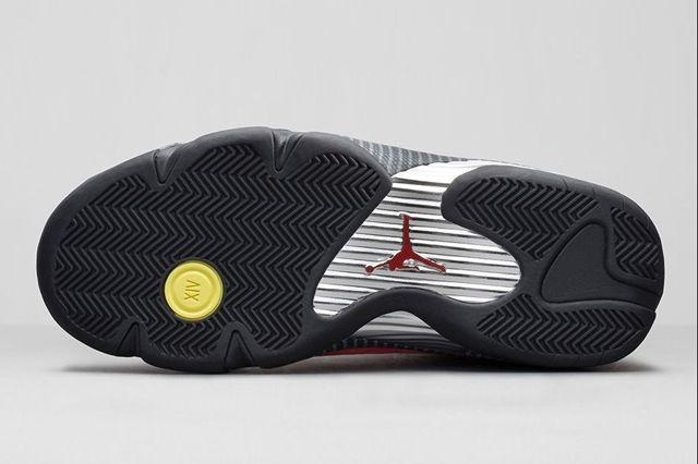 Air Jordan 14 Ferrari Bump 6