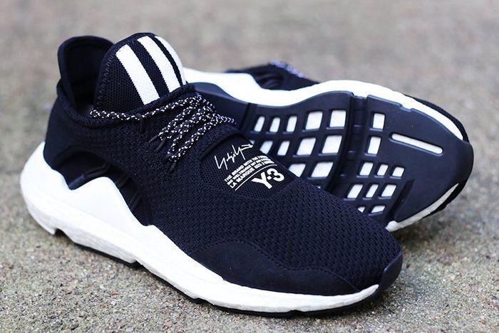 Adidas Y 3 Saikou Sneaker Freaker 2
