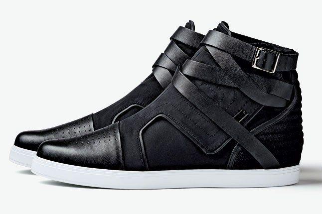 Adidas Fashion Mid Strap Black 1 1