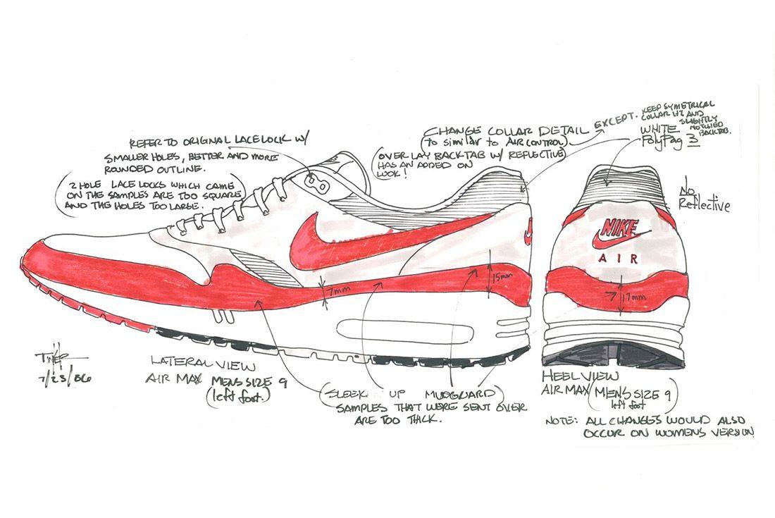 Nike Air Max 1 Og Air Max Day 1