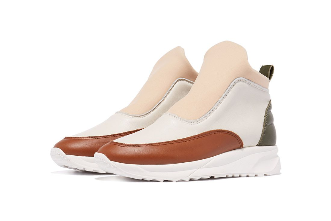 Filling Pieces High Avelanche Womens 3