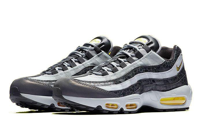 Nike Air Max 95 Safari Bq6523 001 4 Sneaker Freaker