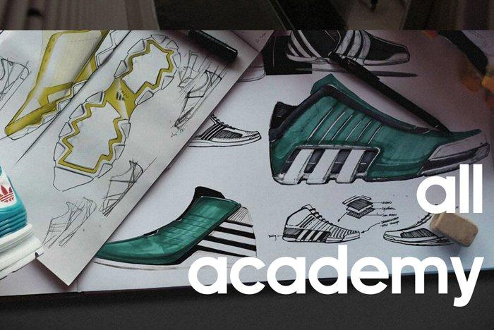 Adidas Design Acadmey Feature