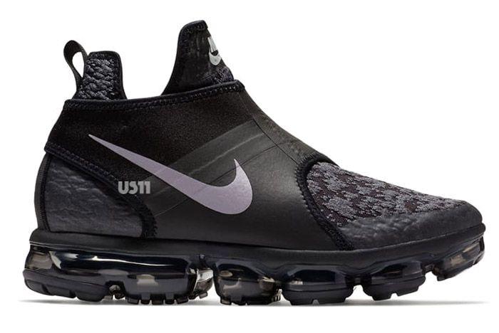 Nike Air Vapormax Chukka Slip Sneaker Freaker