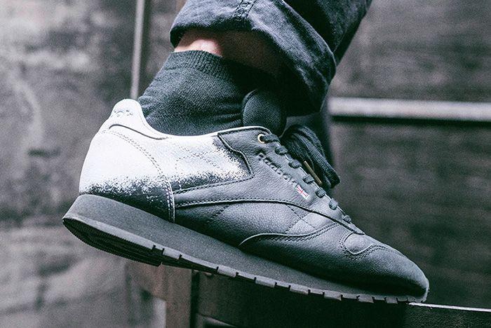 Montana Cans X Reebok Classic Leather Release Sneaker Freaker