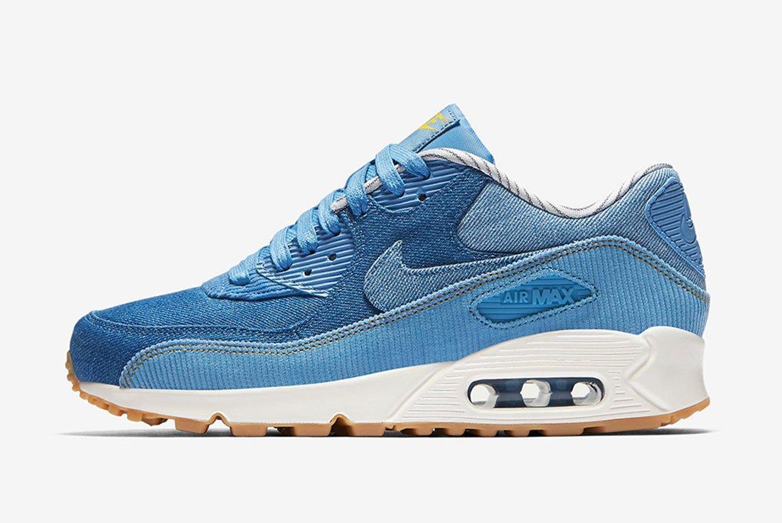 Nike Air Max 90 Denim 6