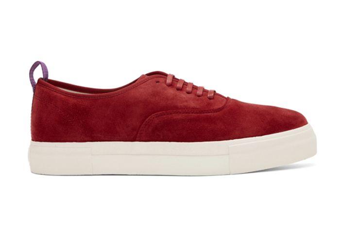 Eytys Canvas Sneaker 5