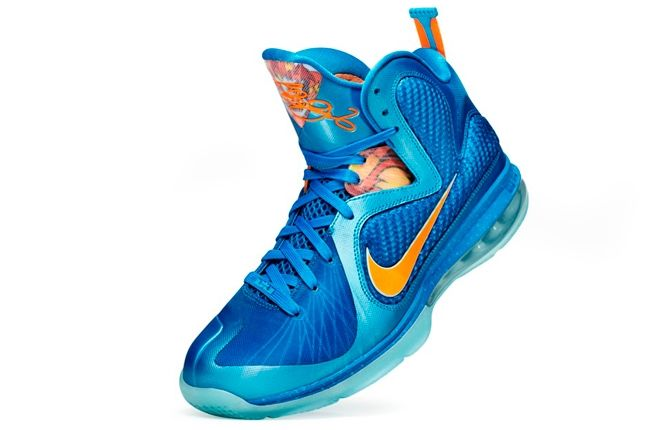 Nike Lebron 9 China 4 1