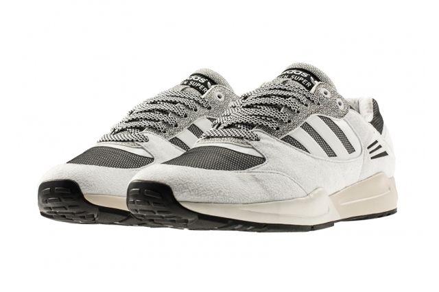Adidas Tech Super Vapour Pack White 2