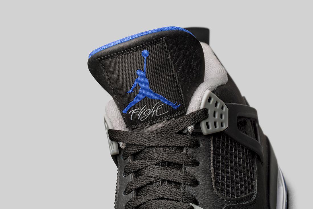 Air Jordan 4 Alternate Motorsport3