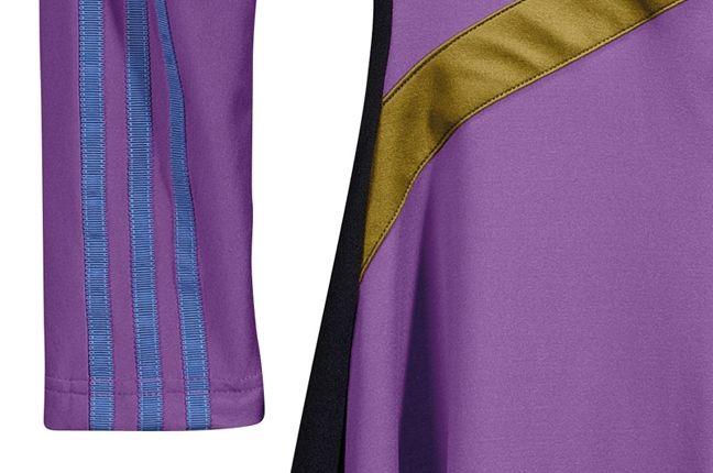 Adidas Jeremy Scott Track Dress 2 1