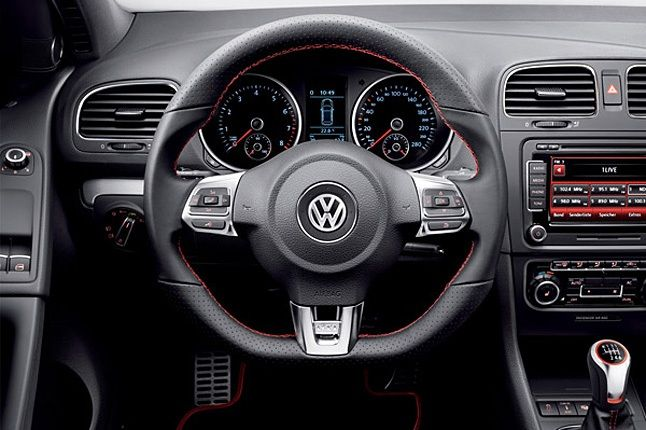 Adidas Volkswagen Vw Golf 6 1